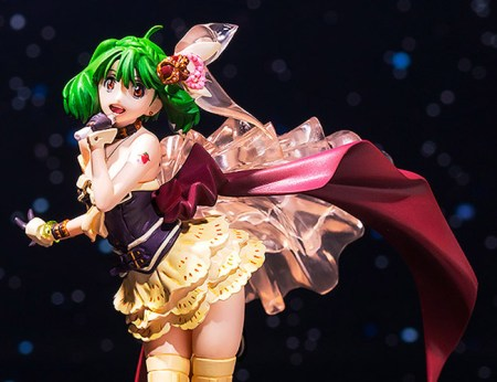 PLAMAX MF-08 minimum factory Ranka Lee pre 20