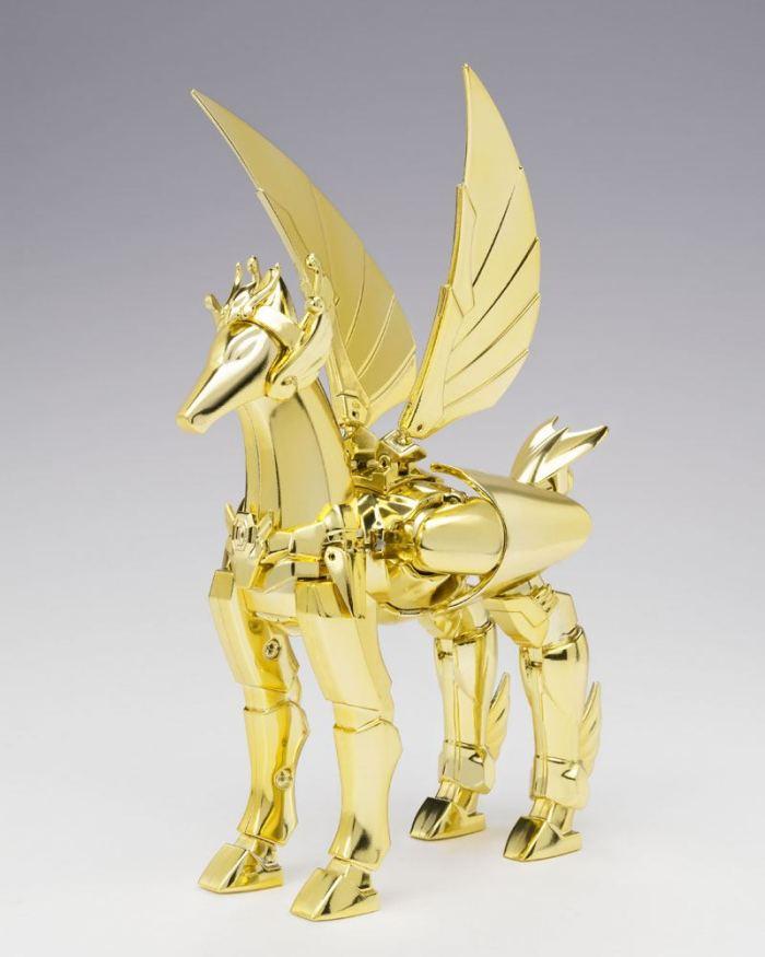 Pegasus Seiya Limited Golden Edition Bandai pics 04
