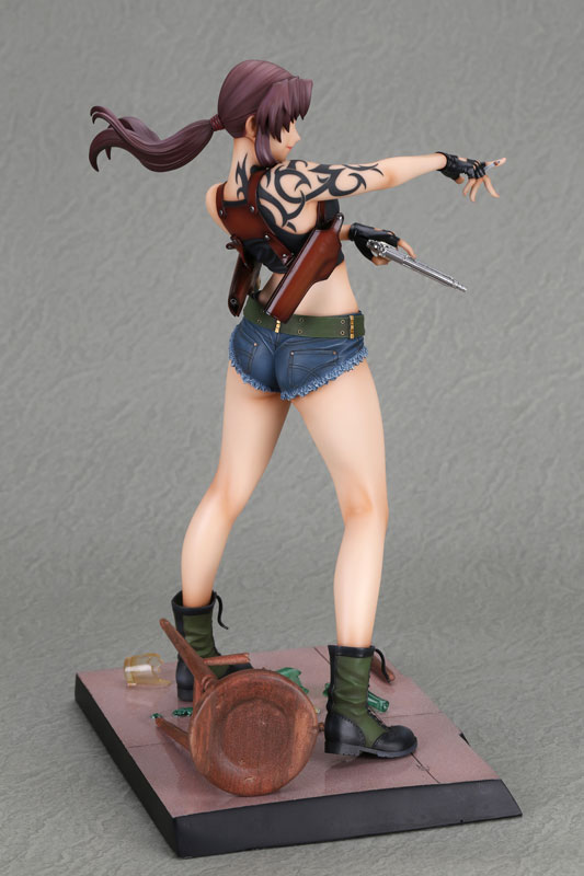 Revy New Line preorder 06
