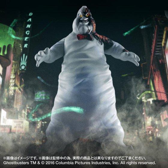 Rowan SH Figuarts Ghostbusters Bandai pre 02