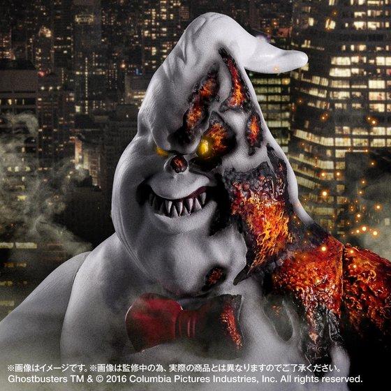 Rowan SH Figuarts Ghostbusters Bandai pre 03
