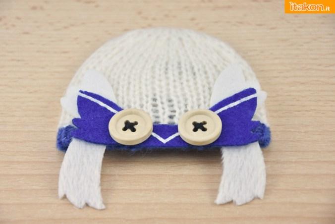 Snow Miku Owl Ver - Nendoroid 570 - Good Smile Company - Recensione - Foto 21