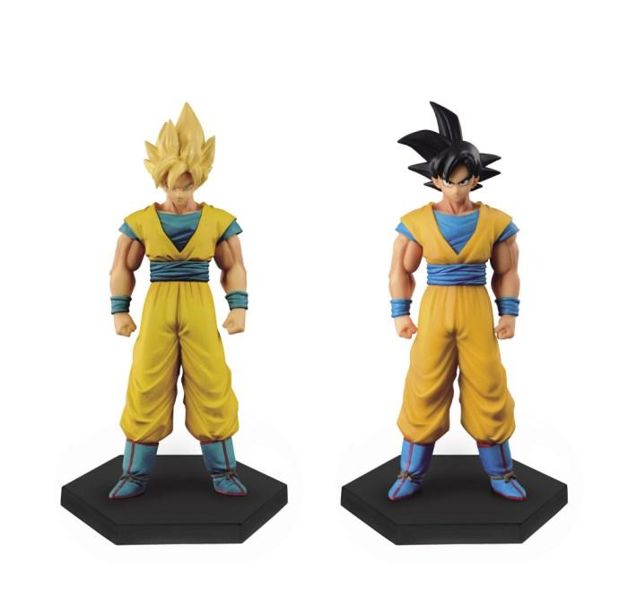 Son Goku - Chozousyu - Dragon Ball Z