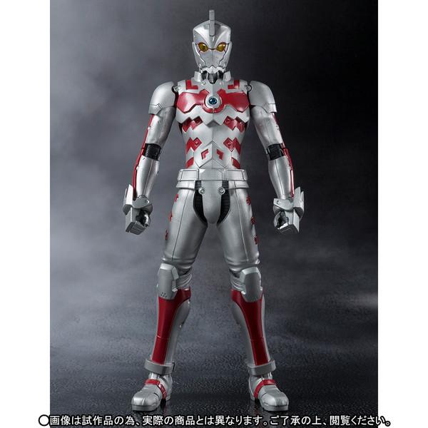 Ultraman_Hokuto Seiji_SH_Figuarts (10)