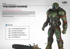 doom marine - 3A - preordini - 6