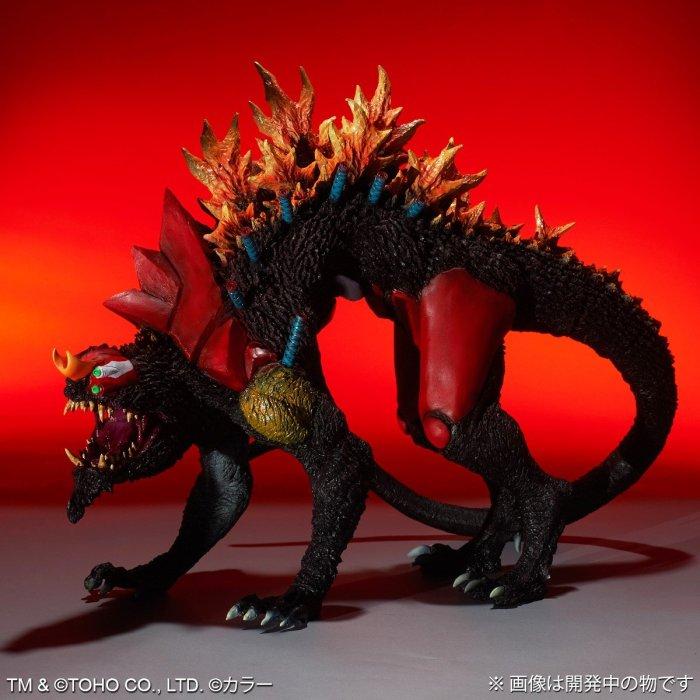 eva 02 - beast mode - gojira - pre - 3