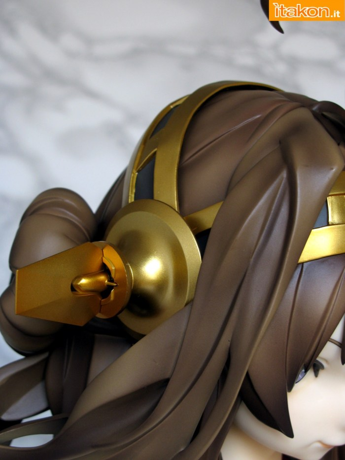 019 Kongo Bust Kantai Collection KanColle GSC WHS recensione