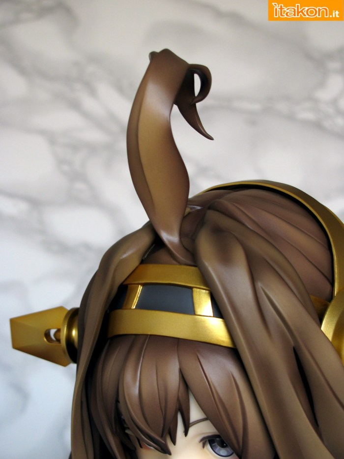 021 Kongo Bust Kantai Collection KanColle GSC WHS recensione