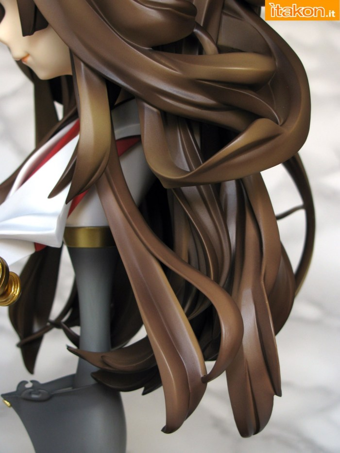 033 Kongo Bust Kantai Collection KanColle GSC WHS recensione
