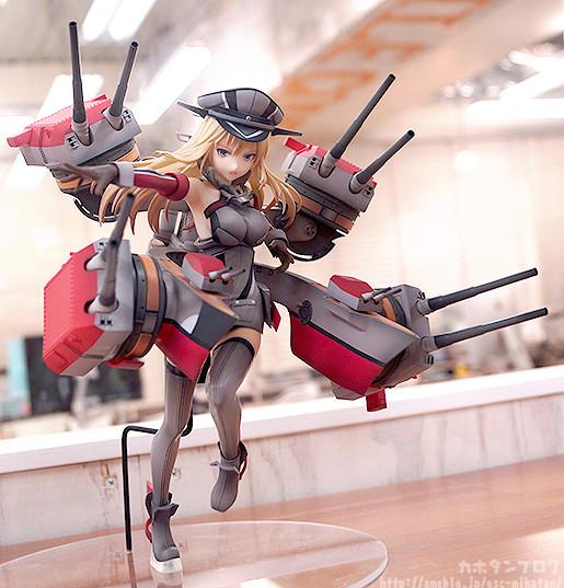 Bismarck GSC KanColle pics 01
