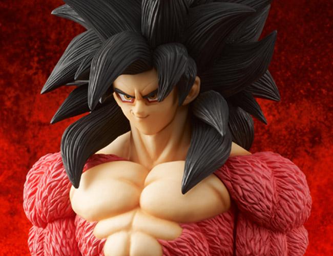 Dragon Ball GT - Son Goku SSJ4 - Gigantic Series 20