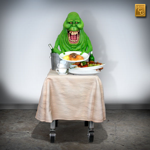 HCG-Ghostbusters-Slimer-Statue-001