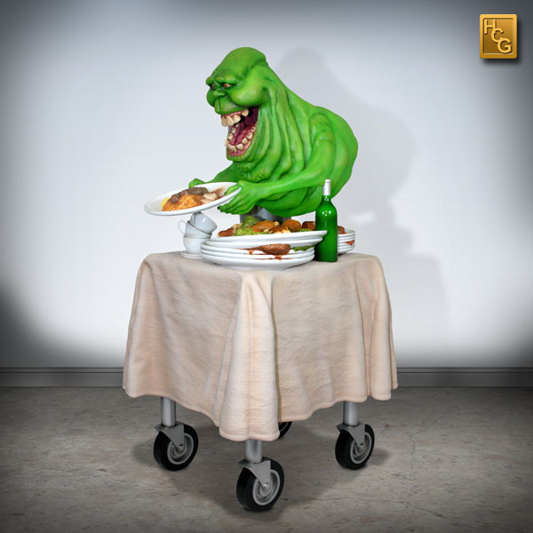 HCG-Ghostbusters-Slimer-Statue-002