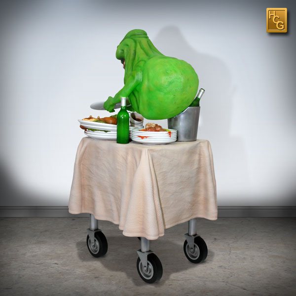 HCG-Ghostbusters-Slimer-Statue-003