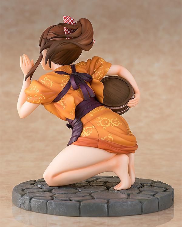 Minako Satake iDOLMASTER Phat pre 02