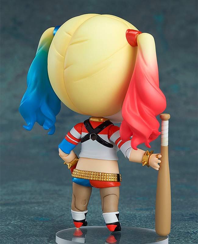 Nendoroid Harley Quinn Suicide Edition GSC pre 05
