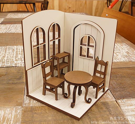 Nendoroid More Wood Series gallery 09