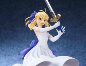 Saber Shiro Dress BellFine pre 30
