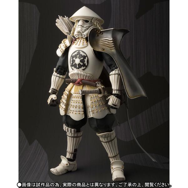 Stormtrooper Yumi Ashigaru ver. (2)