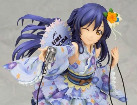 Umi Sonoda Love Live! School Idol Festival ALTER pre 20
