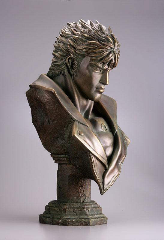 hokuto-no-ken-kenshiro-bust-bronze-style-ver-kaiyodo-itakon-it-003