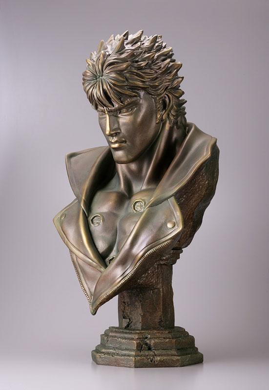 hokuto-no-ken-kenshiro-bust-bronze-style-ver-kaiyodo-itakon-it-009