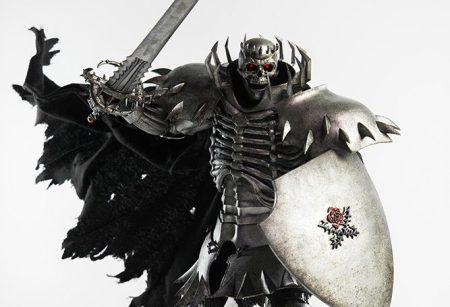 skull knight - berserk - 3zero - pre - 6