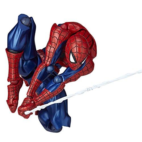 figure-complex-revoltech-spider-man-006