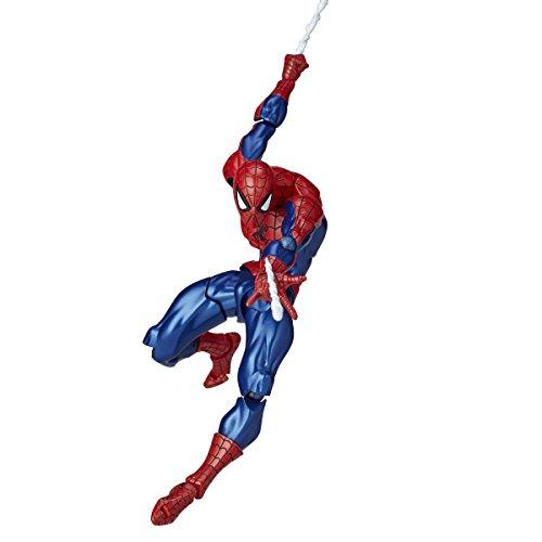 figure-complex-revoltech-spider-man-007
