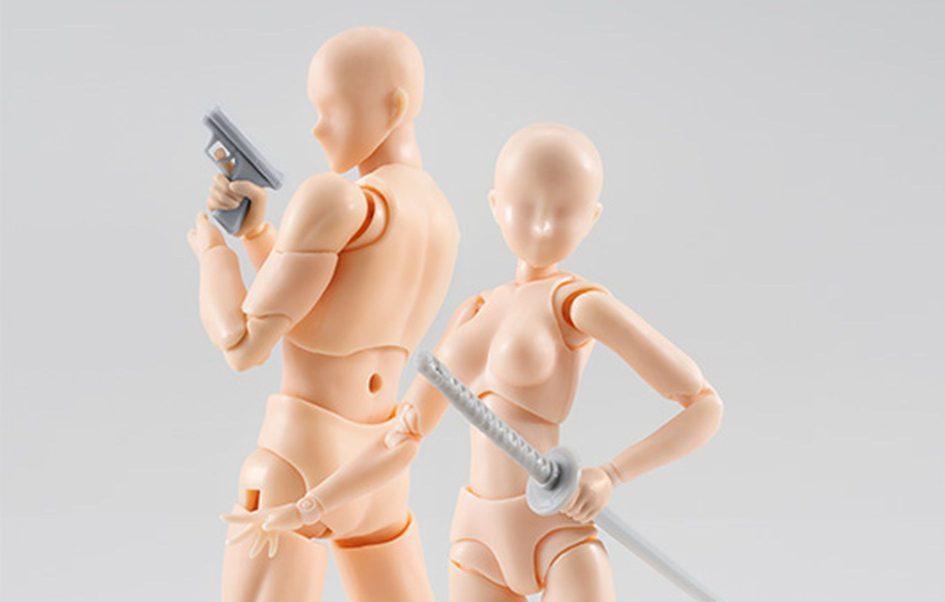 s-h-figuarts-body-kun-body-chan-dx-set-pale-orange-color-ver-bandaii-itakon-it-020