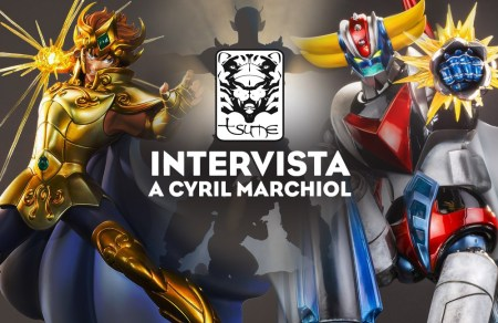 Tsume: intervista a Cyril Marchiol in vista del 2017