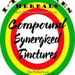 Compound Herb Tinctures