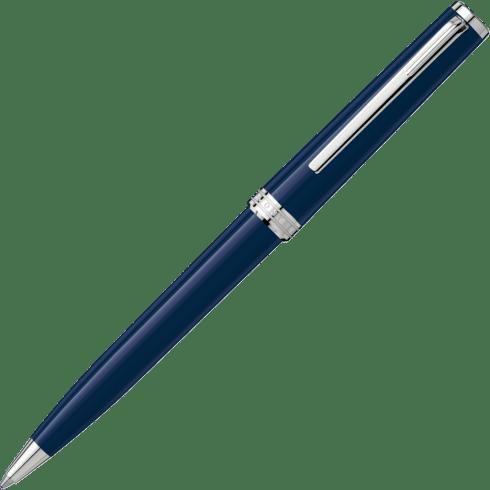 Montblanc Penna a sfera PIX Blue