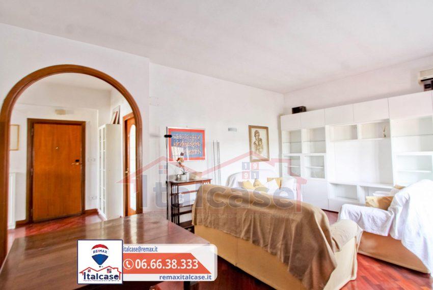 Savignone (Via) - affitto15