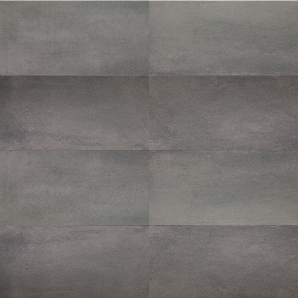 Urban Concrete Night Matt 400x800 Italcotto