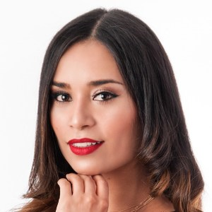 Modelo Karen Sanchez