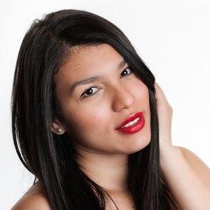 modelo Steffy Infante
