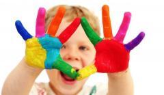 Bambini felici, anche l'ottimismo si insegna