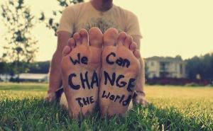 wecanchangetheworld