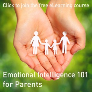 free online emotional intelligence class for parents