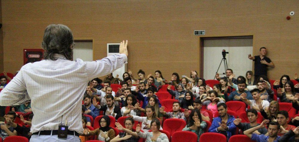 La danza del Coaching:  Erdem Ercan di Hayatin Ritmi