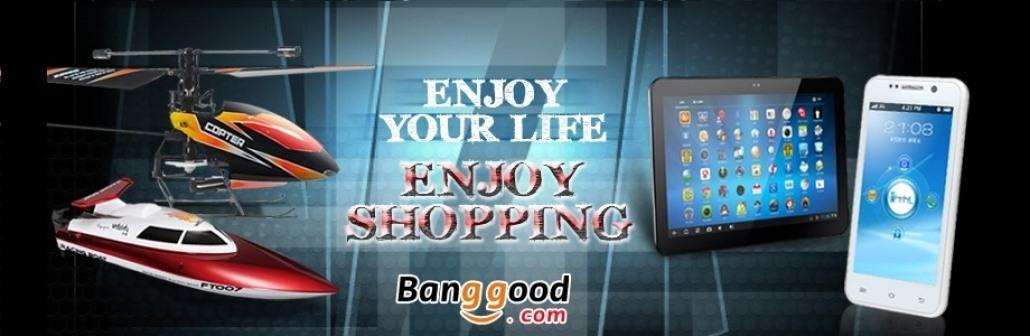 Banggood gadget ed elettronica