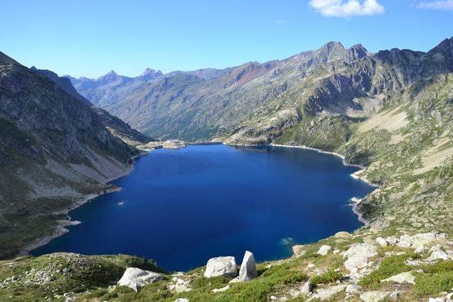 Mete migliori ad agosto: i Pirenei