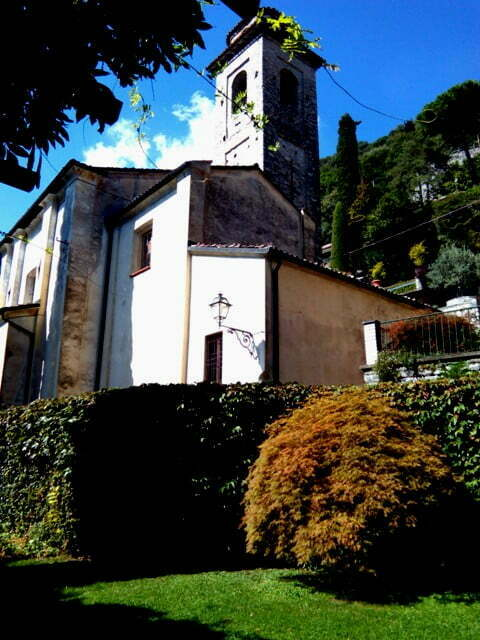 chiesetta di Valsolda