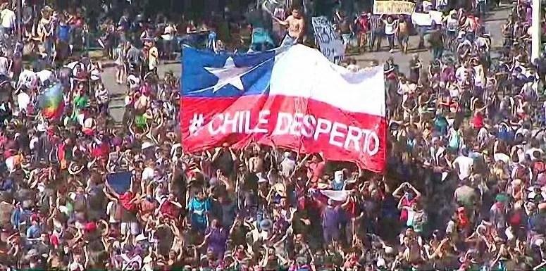 Servizio di incontri cileno