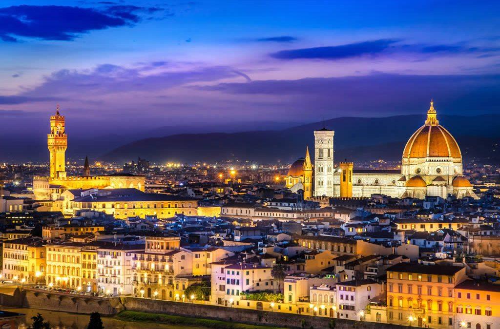 Offerte di Capodanno in Toscana in Agriturismo e Hotel