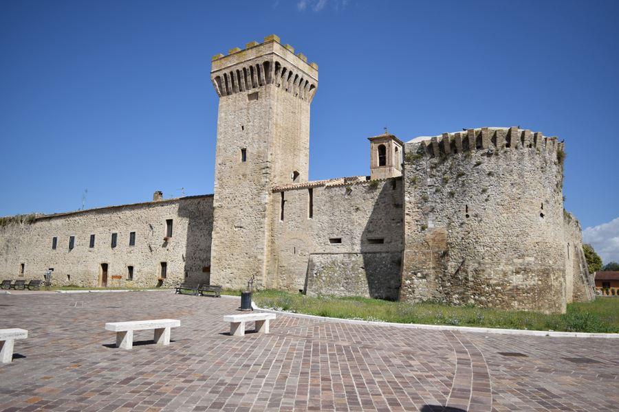 Borgo Charme Castel Ritaldi