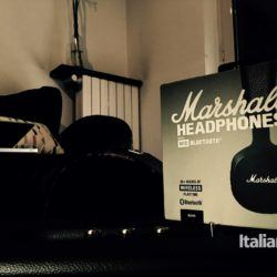 marshall mid bluetooth box 250x250 Mid Bluetooth, le cuffie wireless firmate Marshall