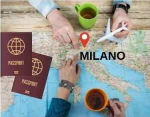 student visa for Italy