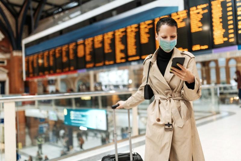 Traduzione giurata del passaporto per viaggiare